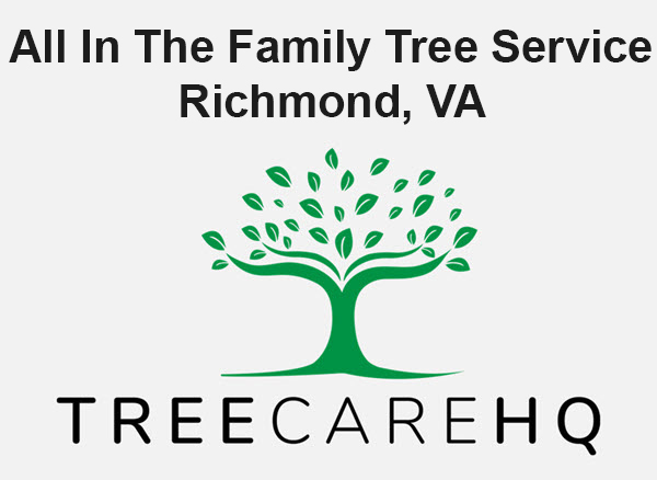 All In The Family Tree Service