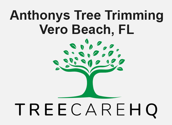 Anthonys Tree Trimming