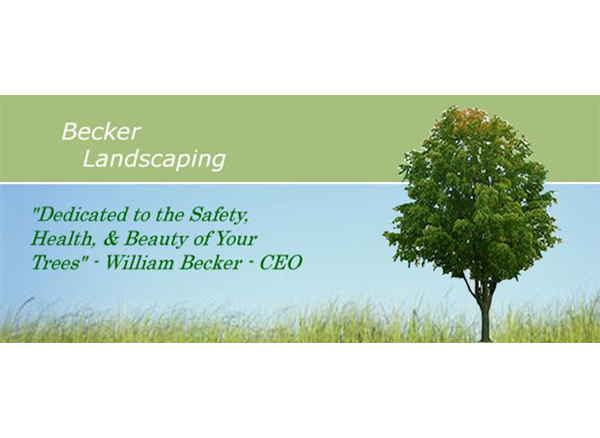 Becker Landscaping & Tree Services