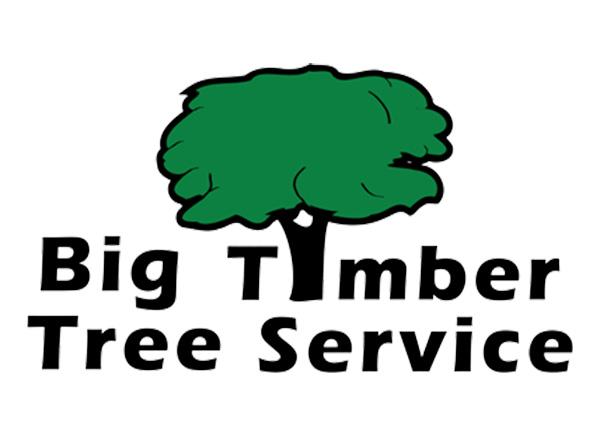 Big Timber Tree Service