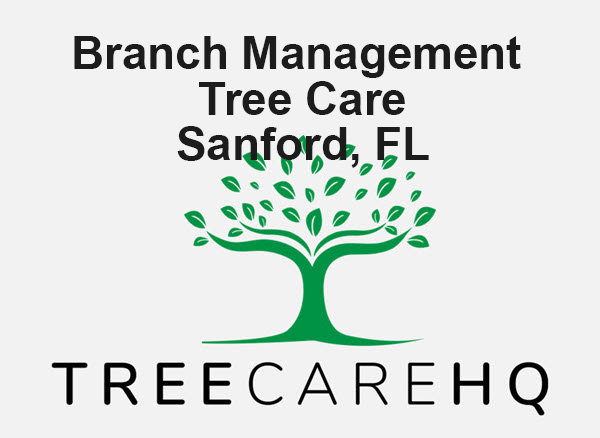 Branch Management Tree Care