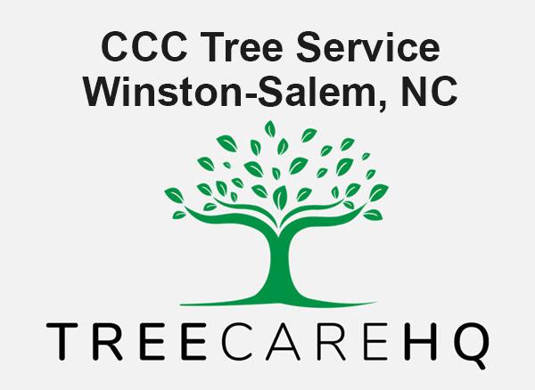 CCC Tree Service