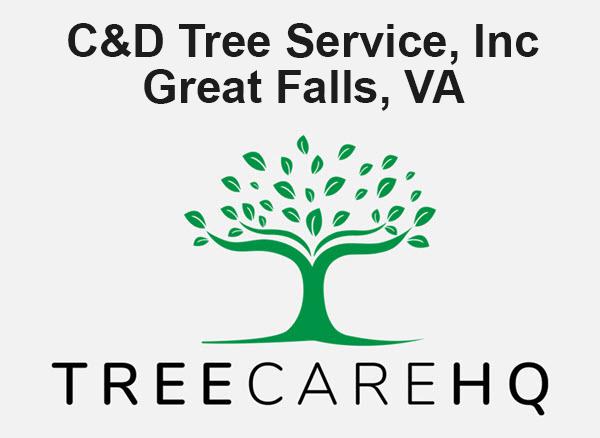 C&D Tree Service, Inc
