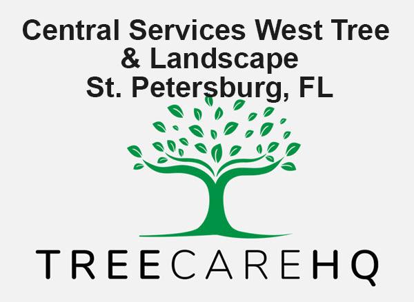 Central Services West Tree & Landscape