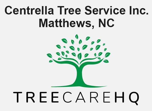 Centrella Tree Service Inc.