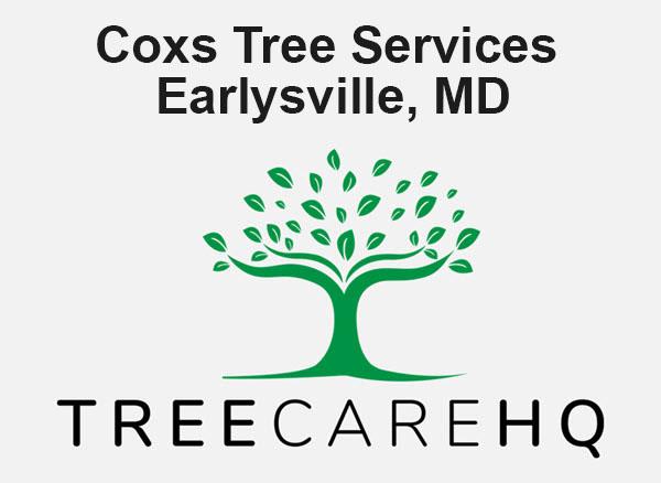 Coxs Tree Services