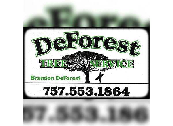 DeForest Tree Service Inc.