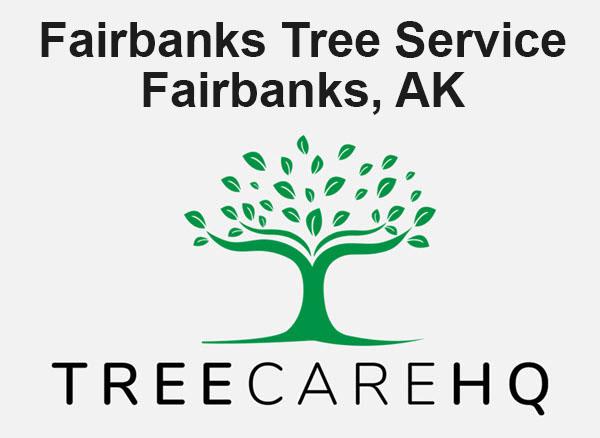 Fairbanks Tree Service