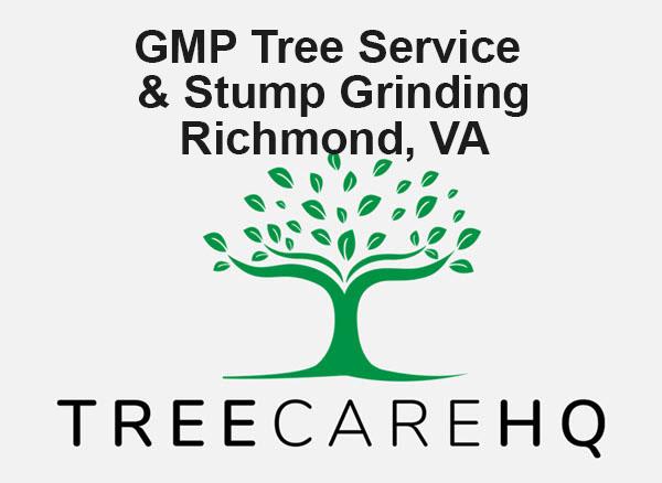 GMP Tree Service & Stump Grinding