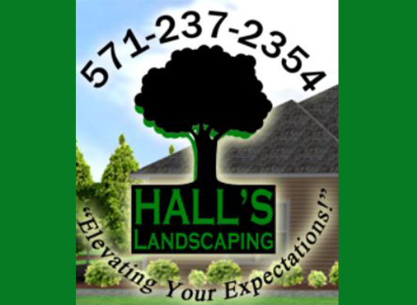 Halls Landscaping