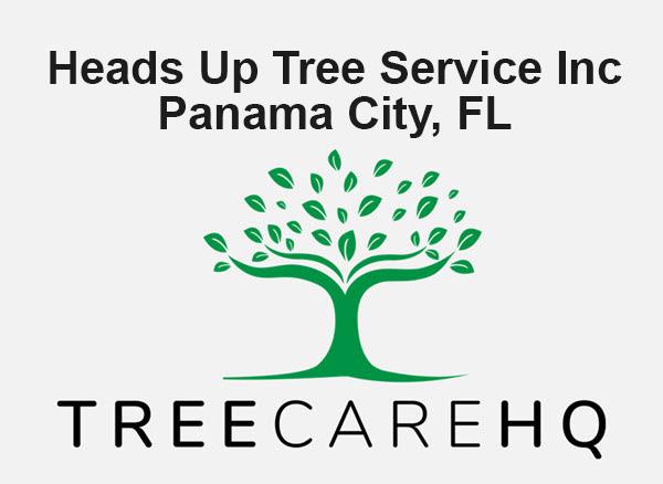 Heads Up Tree Service Inc