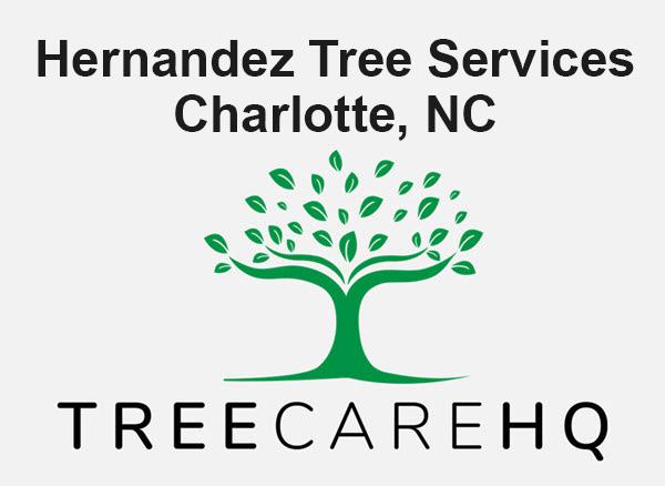 Hernandez Tree Services