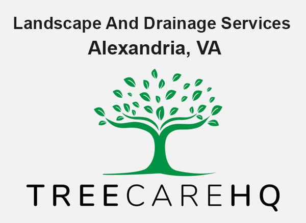 Landscape And Drainage Services