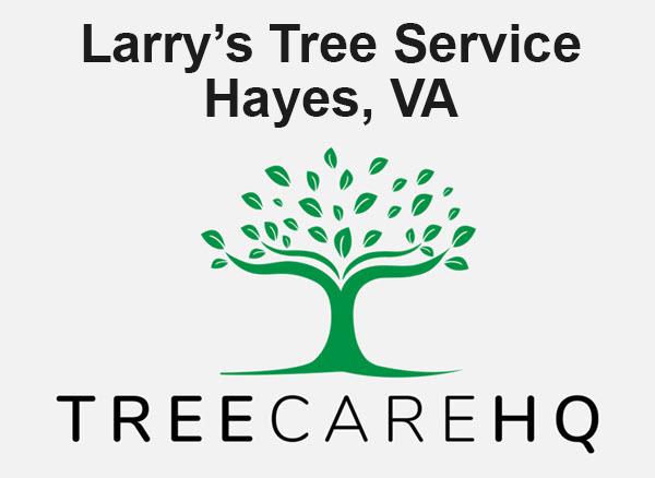 Larrys Tree Service