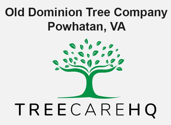 Old Dominion Tree Company