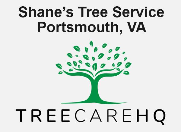 Shane's Tree Service
