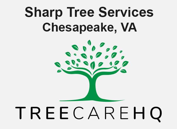 Sharp Tree Services