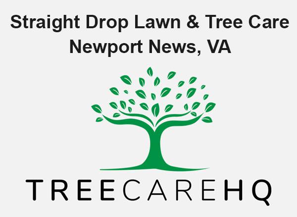 Straight Drop Lawn & Tree Care