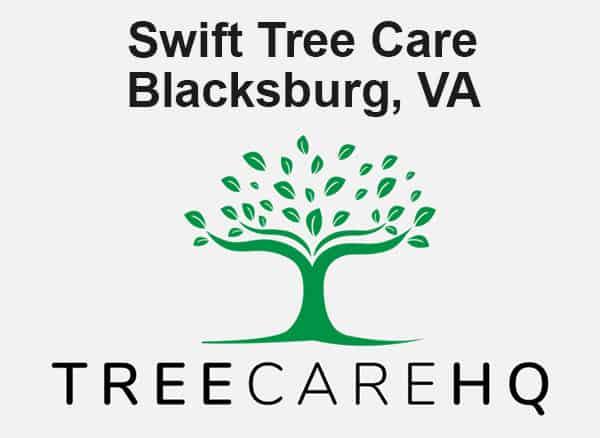 Swift Tree Care