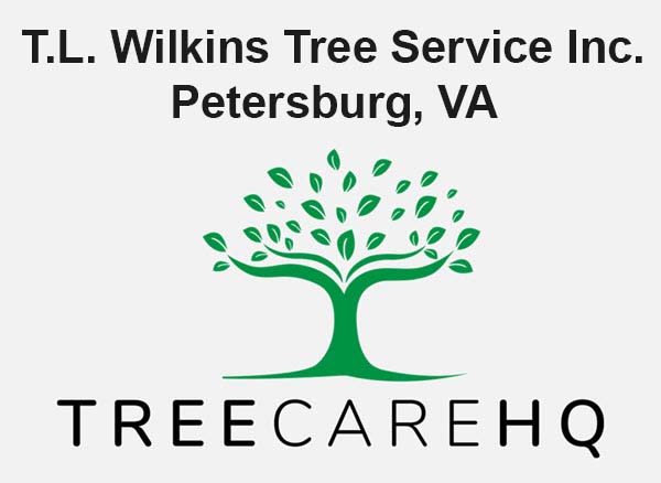 T.L. Wilkins Tree Service Inc.