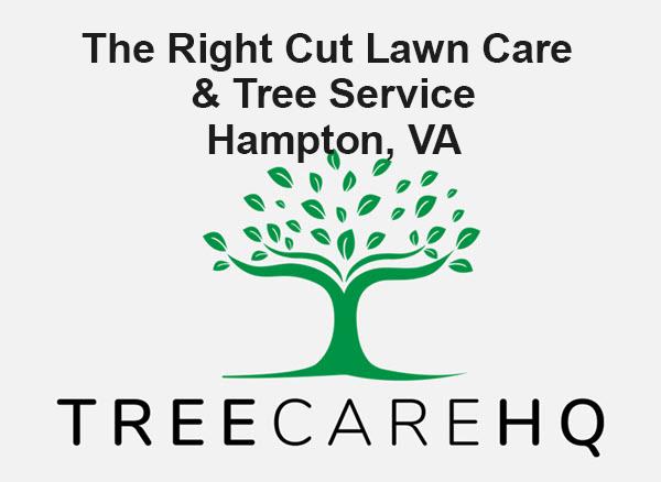 The Right Cut Lawn Care & Tree Service