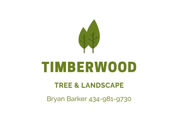 Timberwood Tree Services