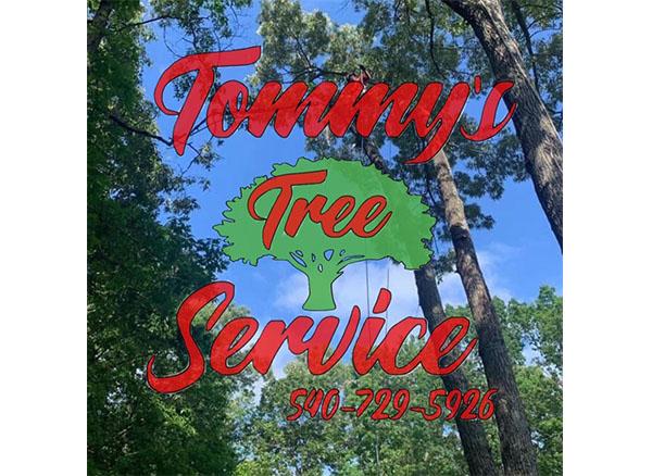 Tommy Frazier Tree Service