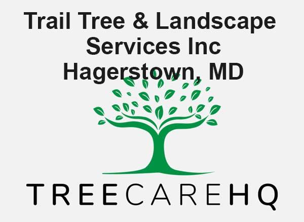 Trail Tree & Landscape Services Inc