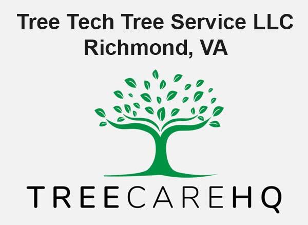 Tree Tech Tree Service LLC