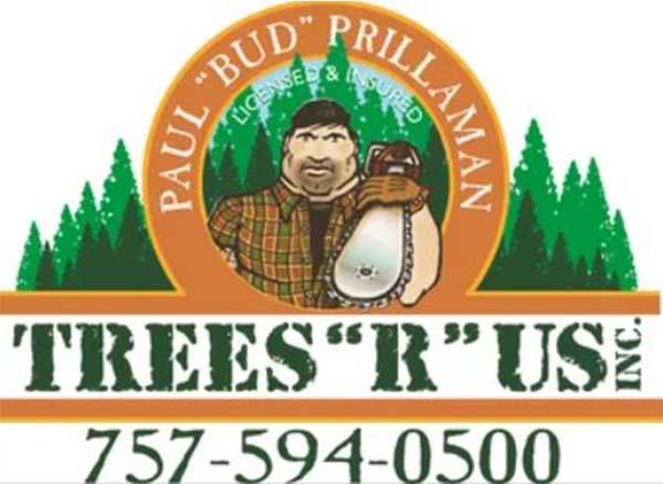Trees R Us Inc.