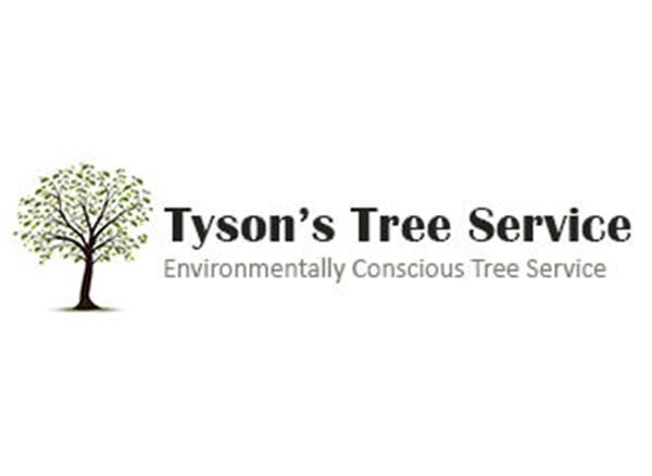 Tyson's Tree Co's Inc