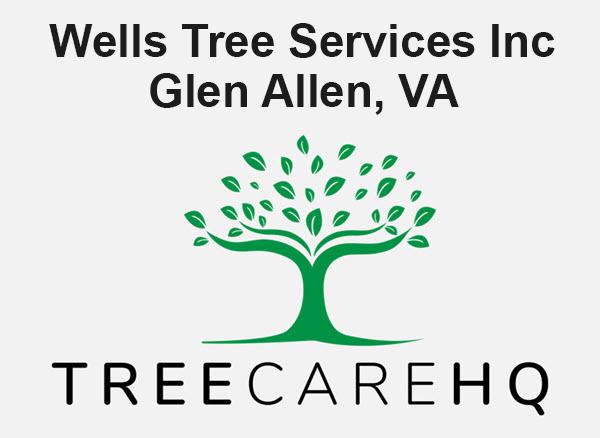 Wells Tree Services Inc