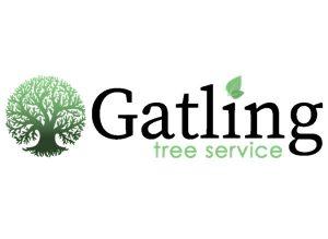 Gatling Tree Service Culpeper Logo